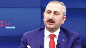 Adalet Bakanı Gül gündemdeki konuları değerlendirdi: Halil Sezaiden Aleyna Çakıra...