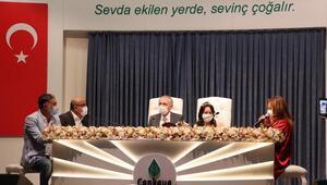 Gazeteci Selçuk Mumcu evlendi