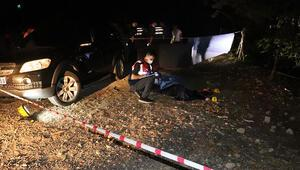 İntihar ettiği düşünüldü, cinayet şüphelisi 3 kişi gözaltına alındı
