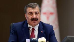 Bakan Koca'dan Mansur Yavaş'a cevap: Devlet teamülü görünürlüğe feda edilmemeli