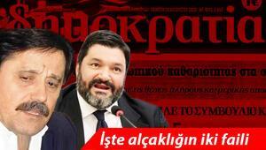 Küstahlığa doyamadılar Rezil gazete Türkiye karşıtı, PKK yanlısı
