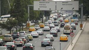 Vodafone İstanbul Yarı Maratonu için bugün kapalı yollar ve güzergah bilgileri paylaşıldı