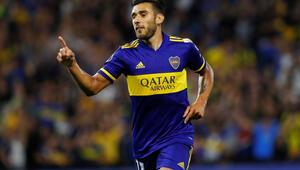 Son dakika transfer haberi | Beşiktaş, Eduardo Salvio için teklif yaptı