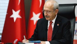 Kılıçdaroğlu: Olabildiğince esnafın sesi olmaya çalışıyoruz