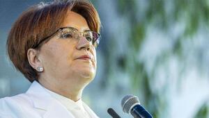 Son dakika... Meral Akşener yeniden genel başkan seçildi