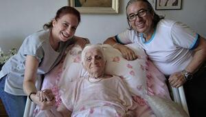 Bir Alzheimer öyküsü