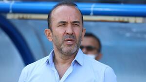 BB Erzurumspor Teknik Direktörü Mehmet Özdilek: Bu maçtan çıkaracağımız dersler var
