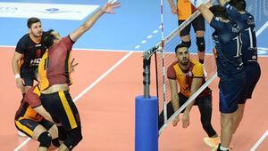 Galatasaray HDI Sigorta 2-3 Altekma