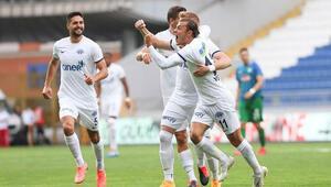 Kasımpaşa 2-0 Rizespor