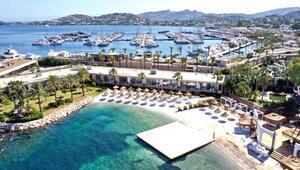 Yalıkavak Marina Beach Hotel en iyi 10 otel arasında