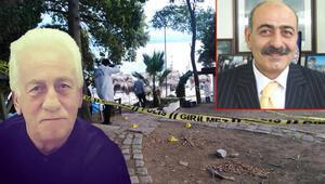 Son dakika haberi: Sinop eski belediye başkanı tartıştığı kişiyi tabanca ile yaraladı