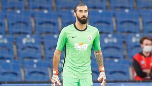 Galatasarayda Fatih Öztürkten Başakşehir maçı yorumu: Musleradan sonra...