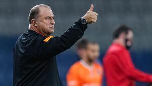 Son Dakika | Fatih Terimden Marcao açıklaması Galatasaraya bir fayda gelecekse...