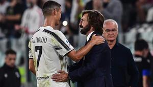 Andrea Pirlo yönetimindeki Juventus galibiyetle başladı
