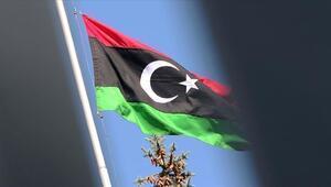 Libyadan flaş açıklama: Türkiye ile orduyu geliştirme programlarını uygulamaya başladık