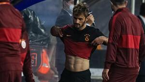 Son Dakika | Galatasarayda Fenerbahçe derbisi öncesi Saracchi şoku