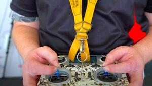 Türkiyenin drone şampiyonu TEKNOFESTte belli olacak