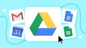 Google Drive kullananlara çöp kutusu uyarısı