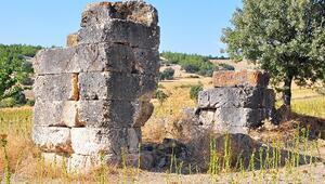 Sidas Antik Kenti ve Apollon Aksyros Tapınağına ait 1800 yıllık taş yazıt İtalyadan geri alınıyor