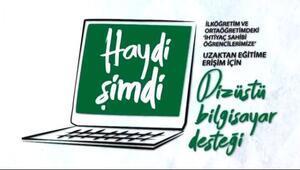 Acun Ilıcalının bilgisayar kampanyası için toplam destek ve başvuru rakamı açıklandı