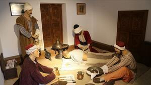 Osmanlıda İnsana verilen değerin anlatıldığı müze ilgi görüyor
