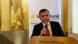 Vakıfbank'tan Viyana'da finans zirvesi