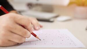 KPSS ön lisans ne zaman KPSS 2020 ön lisans sınav giriş yerleri için gözler ÖSYM'de