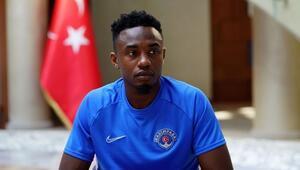 Son dakika | Beşiktaşın transfer etmek istediği Fode Koita kadro dışı bırakıldı