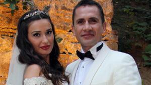 Emre Aşık eşi Yağmur Aşık Sarnıçı şikayet etti 8 yıl hapsi isteniyor...