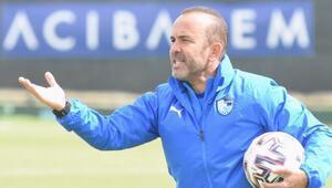 BB Erzurumspor, Kayserispor hazırlıklarına başladı