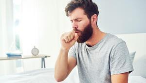 Kuru öksürüğe dikkat Ramotolojik hastalık belirtisi olabilir