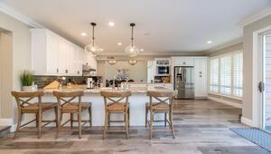 Mutfak Modelleri - Modern, Küçük, Ada Ve Açık Mutfak Modelleri (2020)
