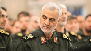 İrandan Süleymani açıklaması: O defteri kapatmadık