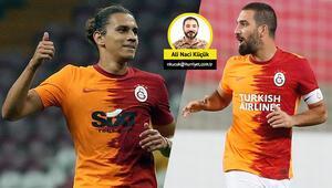 Son Dakika Haberi   Yeni Galatasarayın sırrı Arda ve Taylanda