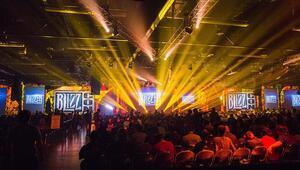 Gelecek yıl BlizzCon yerine BlizzConline etkinliği yapılacak
