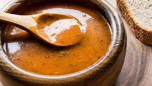 Gaziantepten güzel haber geldi... Yöresel lezzetlerinden ezogelin çorbası tescillendi