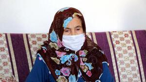 Koronavirüsü yenen 104 yaşındaki kadın: Hiç evden çıkmadım nereden bulaştığını bilmiyorum