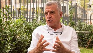 Ali Güreli: İstanbuldan dünyaya pozitif bir ses vermek istiyoruz