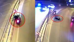Antalyada feci olay Polis memuru şehit oldu