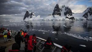 Gezegenin Kara Kutusu: Antarktika belgeseli ne zaman yayınlanacak