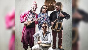 BaBa ZuLa'dan yeni albüm: 'Hayvan gibi'