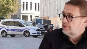 Son dakika haberler... Karaköyde sır olay ABDli gazeteci ölü bulundu