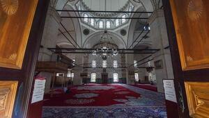 Fatihin veziri Zağnos Paşanın Balıkesire yaptırdığı cami