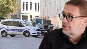 Son dakika haber... ABDli gazeteci ölü bulundu