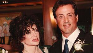 Sylvester Stallonenin büyük acısı: Kraliçesini kaybetti