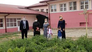 Çiftlik gibi okula uluslararası ödül