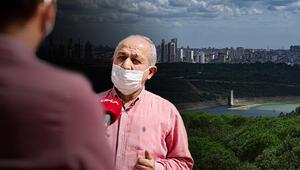 Son dakika haberi: İstanbul barajlarında doluluk, son 5 yılın en düşük seviyesinde