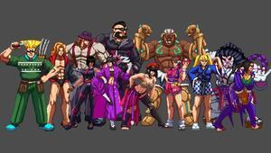 Street Fighter V kostüm tasarımı yarışmasının kazananı tasarım süreci hakkında konuştu