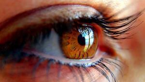 Gözleriniz sürekli yaşarıyor mu