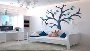 Çocuk odası modelleri - Yeni ve modern olan erkek ve kız çocuk odası modelleri (2020)